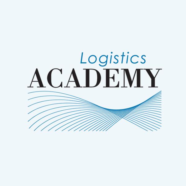 Logo Design Immagine coordinata Logistics Academy