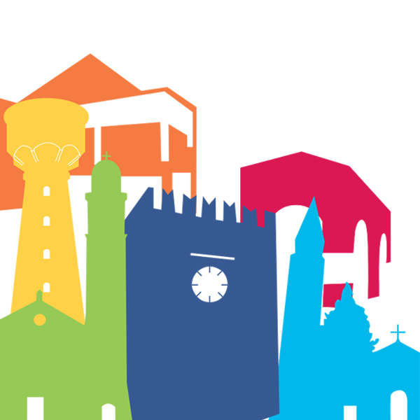 Logo Design Immagine coordinata ZTN Zecchinato Sistemi Aeraulici