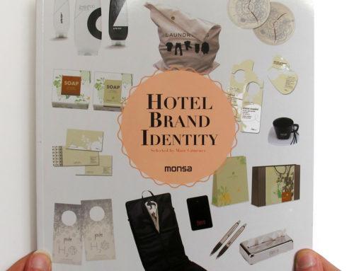 Brand Identity per gli alberghi e altre strutture ricettive