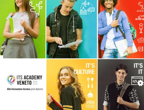 Web Design ITS Academy Veneto