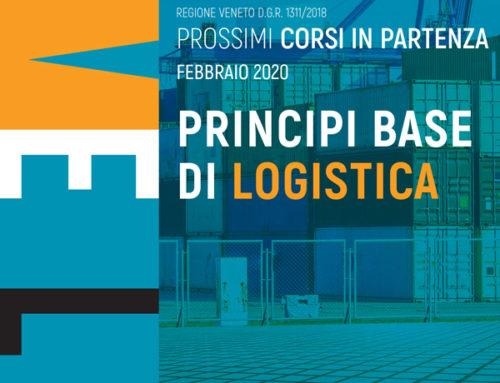 Catalogo Corsi VELA 2020 di CFLI Venezia